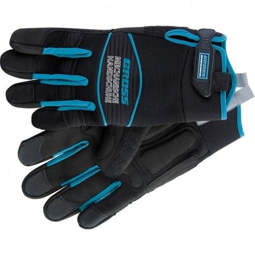 Перчатки универсальные комбинированные URBANE, XL. GROSS 90322