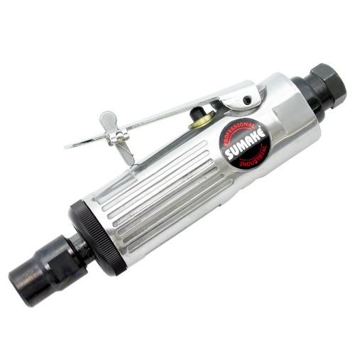 Бормашинка пневматическая 6 мм, 25 000 об/мин SUMAKE ST-7732M