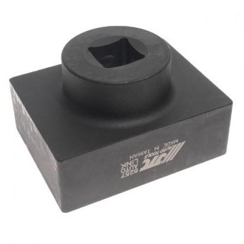 Головка для зажимных ступичных гаек MAN, MERCEDES 71x56мм 5257 JTC
