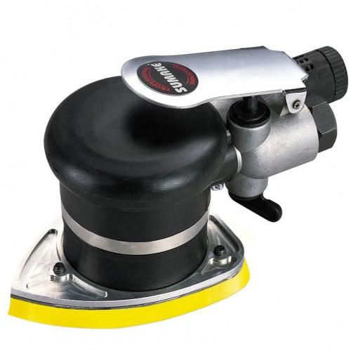 Пневмошлифовальная машинка угловая (без вакуума) SUMAKE ST-7114NC