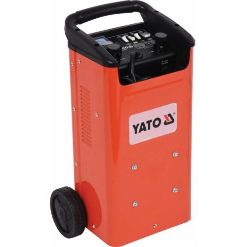 Пуско-зарядное устройство  40a/240a/700a/часов