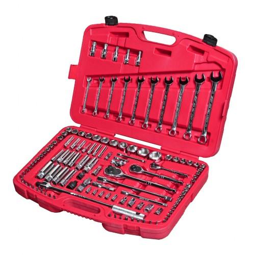 Набор инструмента 123 единицы JTC H123C