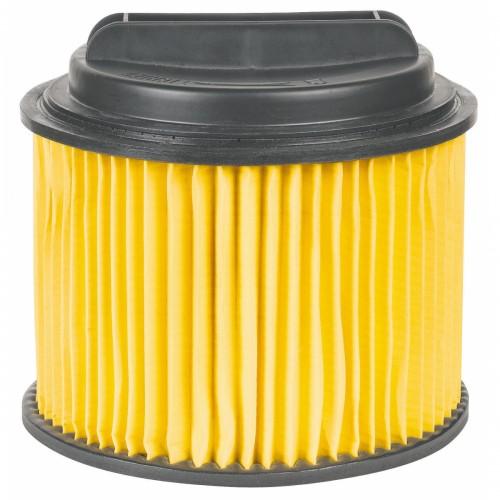 Фильтр гофрированный к пылесосу 20-30 л