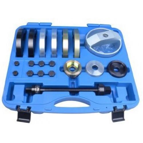 Инструмент для ступицы колеса 62, 66, 72 мм VW AUDI SKODA SEAT Quatros QS80150