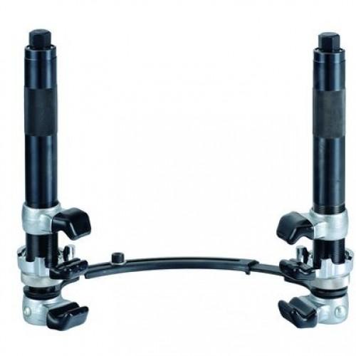 Стяжка для снятия пружин 280 мм (усиленная)