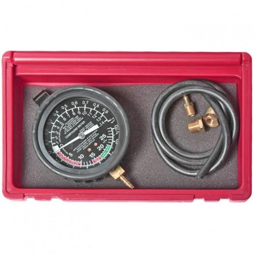 Тестер вакуумного и топливного насосов профессиональный 1622 JTC