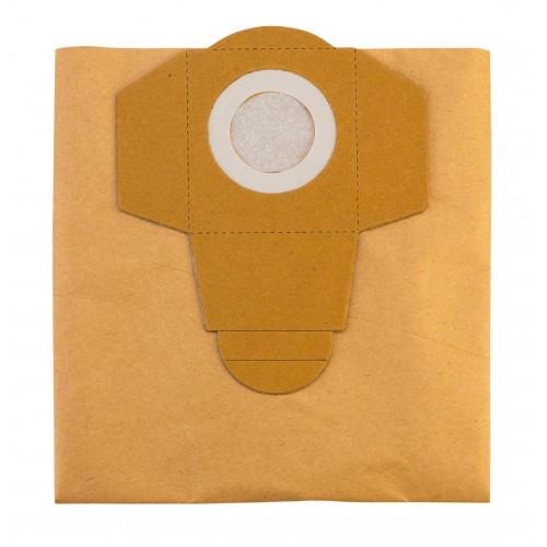 Мешки бумажные к пылесосу, 40л (5 шт)