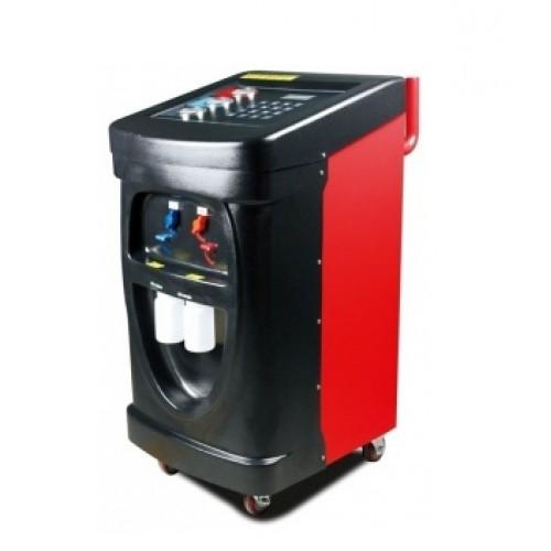 Полуавтоматическая установка для обслуживания кондиционеров SkyRack SR-501