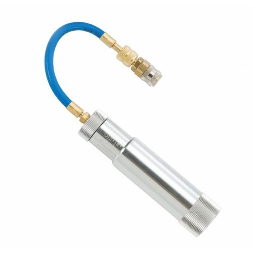 Поршневой инжектор для заправки масла и флюоресцента ёмкостью до 60ml FORCE 9G4111 F