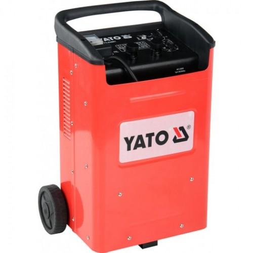 Пуско-зарядное устр. 12/24в емкость заряжаемого аккумулятора: 20-700Ah