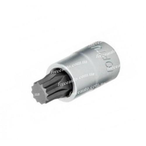"""Головка с насадкой SPLINE M6L55mm 1/2"""" TOPTUL BCHA1606"""