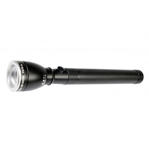 Фонарь с LED высокой мощности/зумм
