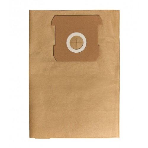 Мешки бумажные к пылесосу, 12л (5 шт)
