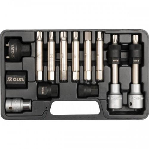 Набор ключей и головок для генераторов 13шт.