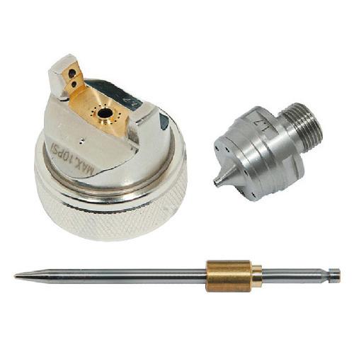 Форсунка для краскопультов AB-17G HVLP, диаметр форсунки-1,7мм  AUARITA
