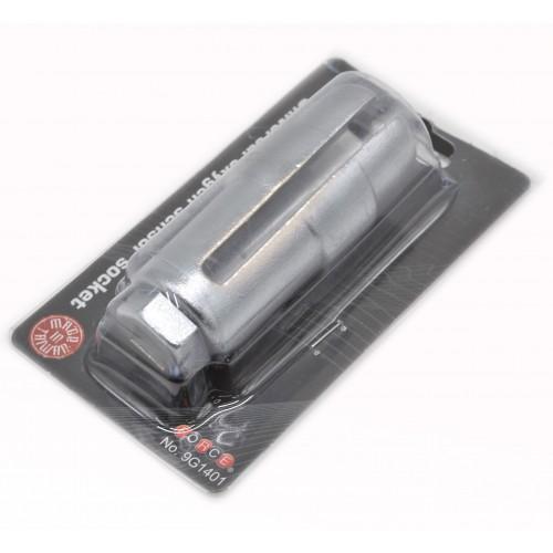 Головка для датчика кислорода FORCE 9G1401 F