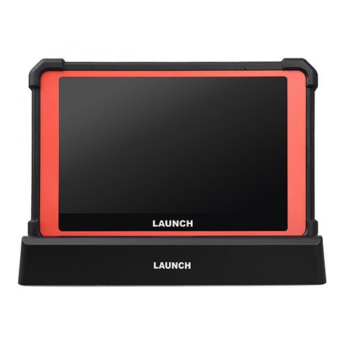 Автомобильный мультимарочный сканер LAUNCH X-431 PADV