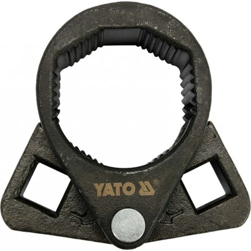 Съемник рулевой тяги внутренней YATO : Ø=27-42 мм, YT-06162