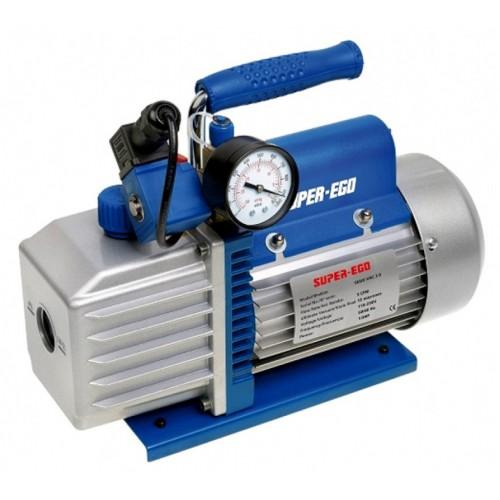 Двухступенчатый вакуумный насос 42 л/мин SUPER-EGO SEGO VAC 1,5 R32