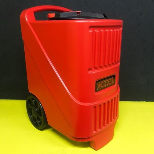 Установка - для промывки системы охлаждения и отопления автомобиля BOOSTER PRO 35 MBBP35