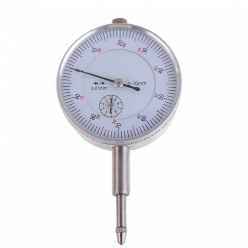 Индикатор стрелочного типа 0-10 мм/0,01 мм REWOLT  RE T4071