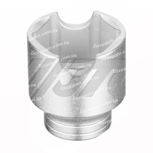 Головка для снятия топливного фильтра в дизельных FORD Transit 6882 JTC