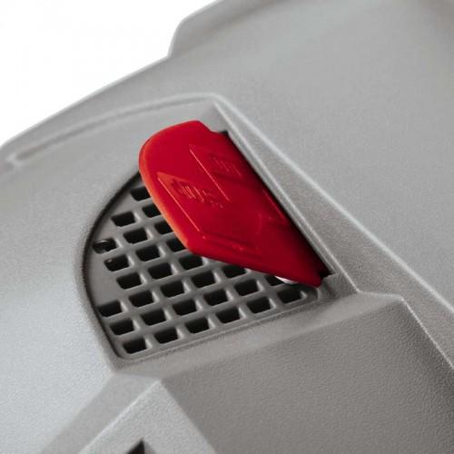 Газонокосилка электрическая, 1700 Вт, шир. 42 см, выс. 20-65 мм, до 700 м2 EINHELL 3400160