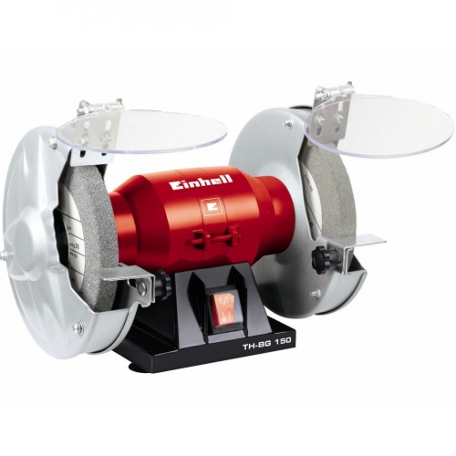 Станок точильный, 150 Вт, диск 150 мм Einhell TC (TH)-BG 150