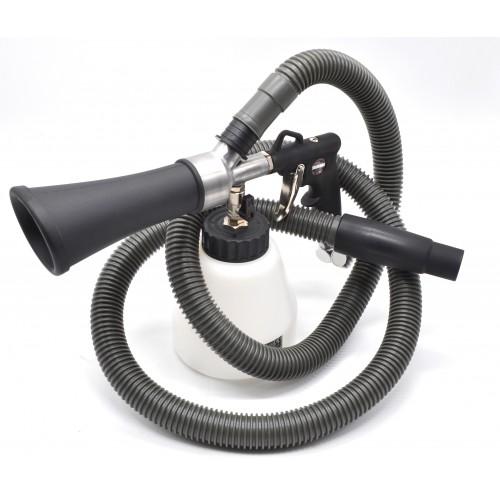 Торнадор для химчистки под пылесос  2 в 1 Sumake SA-4015VC