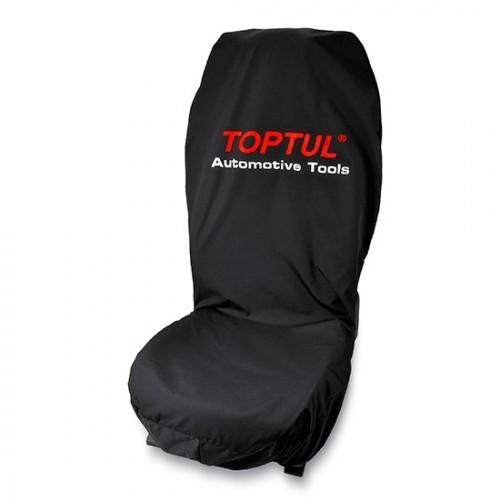 Накидка на сиденье защитная многоразовая  TOPTUL JCS-0102