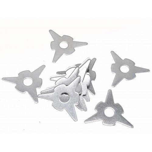 Треугольная пластина для споттера (20шт.) G.I. KRAFT GI12153