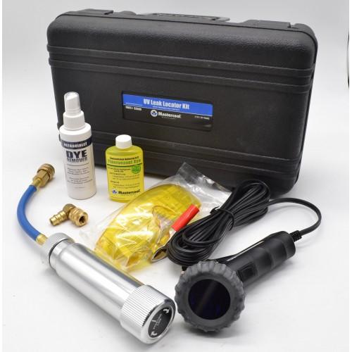 Ультрафиолетовый набор для поиска утечек лампа 50W Mastercool (США) UVMC - 53500