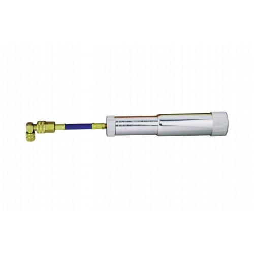 Поршневой инжектор для заправки масла и флюоресцента ёмкостью до 60 мл MASTERCOOL MC  -  53123 - A