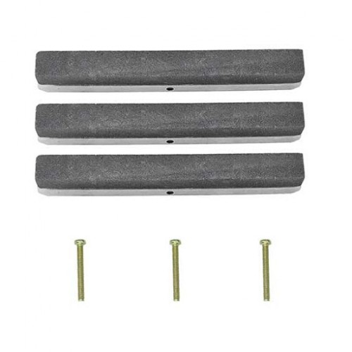 Комплект камней для хона (9G0901) 3 пр. 9G0901S FORCE