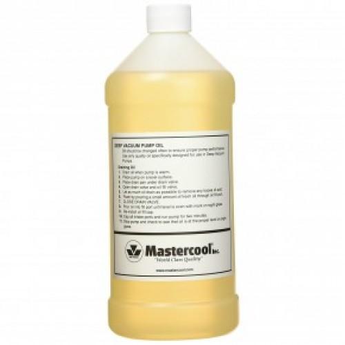 Минеральное масло для вакумного насоса Mastercool  -  1 л MC  -  90032