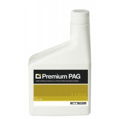 Масло для автокондиционеров Errecom PREMIUM PAG 68 для R12, R134A, R1234YF 0,25л.  OL6057.Q.P2