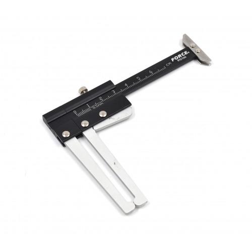 Штангенциркуль для тормозных дисков 9T0106 F