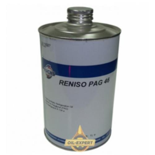 Масло синтетическое 1литр FUCHS Reniso PAG 46