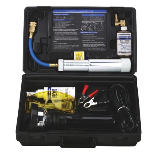 Ультрафиолетовый набор для поиска утечек лампа 100W Mastercool UVMC  -  53100