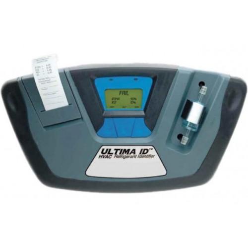 Газоанализатор электронный со встроенным принтером, для R - 12, R - 22, R - 134A и HC Mastercool MC  -  69HVAC  -  P