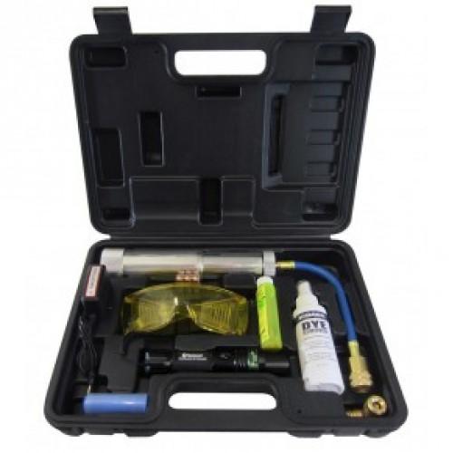 Ультрафиолетовый набор  -  детектор утечки фреона Mastercool MC  -  53451  -  220