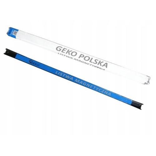 Планка магнитная для инструмента 50см GEKO G73301