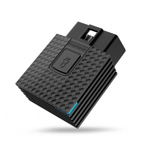 Диагностический МИНИ OBD  сканер ArtiBox TOPDON