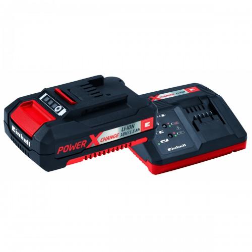 Энергоблок  18В Аккумуляторный 1,5 А.ч. + Зарядное устройство 18В