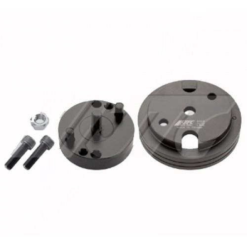 Приспособление для установки и снятия заднего сальника коленчатого вала Range Rover, Discovery TDV8 (303-1237)