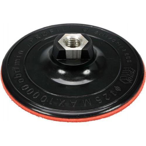 Евродиск для угловой шлифовальной машины 125 мм VOREL 08500
