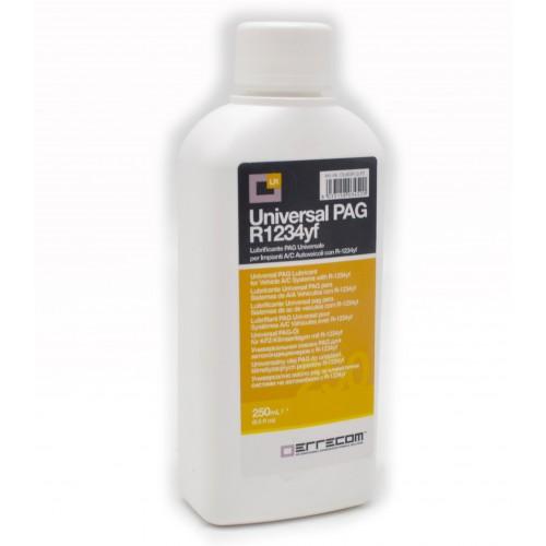 Синтетическое масло Errecom Universal PAG 68 для автокондиционеров с R1234yf (OL6059.Q.P2)
