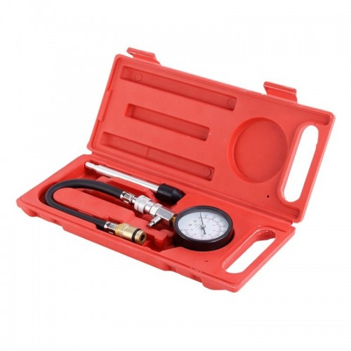 Компрессометр  для бензиновых двигателей Rewolt RE T7001