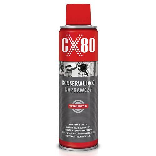 Смазка CX-80 / 250ml - спрей (CX-80 / 250ml)