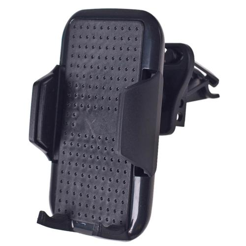 Держатель мобильного телефона PULSO UH-2051 (58-88мм) на дефлектор (UH-2051)